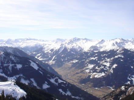 Skigebiet Großarl - Skigebiet Großarl