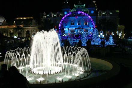 vorm Casino - Casino Monte Carlo
