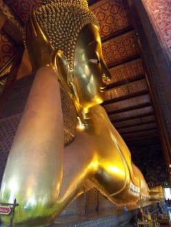 Buddha - Wat Pho