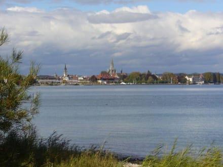 Konstanz - Hafen Konstanz