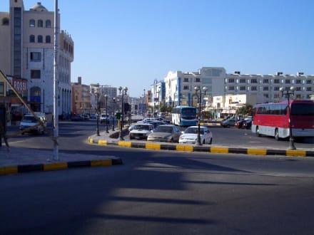 Hurghada - City - Sekalla