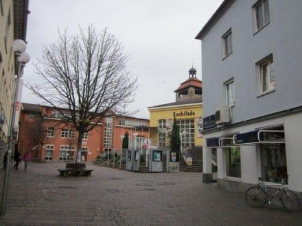 Bruchsal Innenstadt