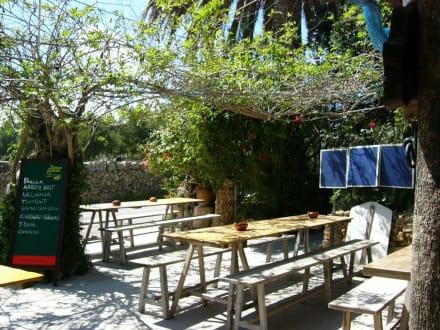Bar/Pub - Can Cardaix Restaurant