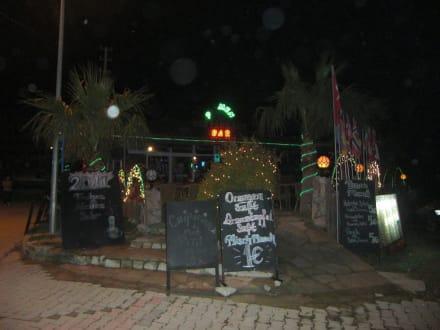 Palmenbar  - Palmen Bar Restaurant