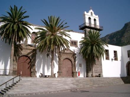 Iglesia - Franziskanerkonvent