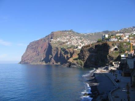 Europas höchste Klippe - Europas höchste Klippe Cabo Girao