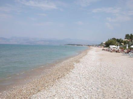 Strand - Strand Acharavi