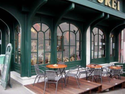 Wiener Café - Wiener Café
