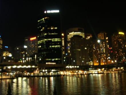 Stadt/Ort - Circular Quay
