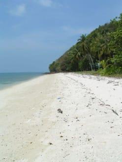 Bei Phi Phi Islands - Phi Phi Inseln