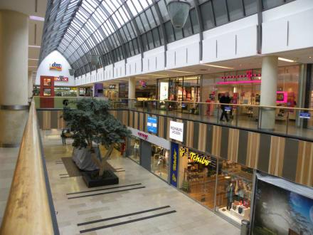Arcade Regensburg