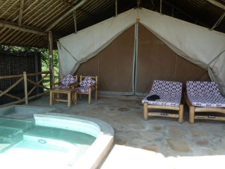 Rooms - Adventures & Beyond Safaris Guided Tours