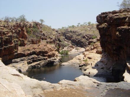 Bell Gorge - Gibb River Road