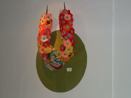 Faschingsmasken - Museo de Arte Folclórico Tomás Morel