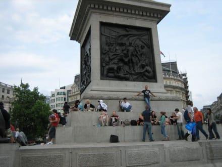 Trafalgar Square - Trafalgar Square