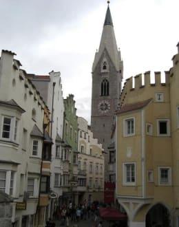 Innenstadt von Brixen (Südtirol) - Altstadt Brixen