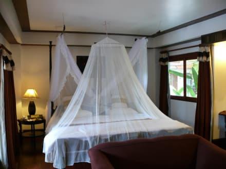 Unser Zimmer - Hotel Panviman Koh Chang Resort