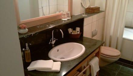 Badezimmer - Landhaus St. Urban