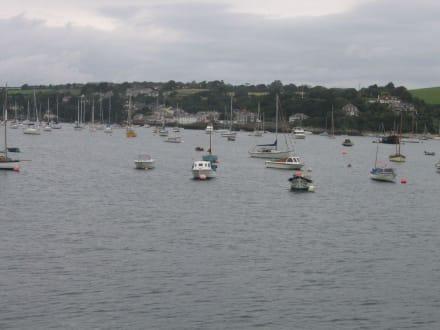 Falmoth Bay, Falmouth - Truro
