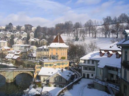 Bern Altstadt - Aale - Altstadt Bern