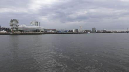 Hafen  - Hafen Hamburg