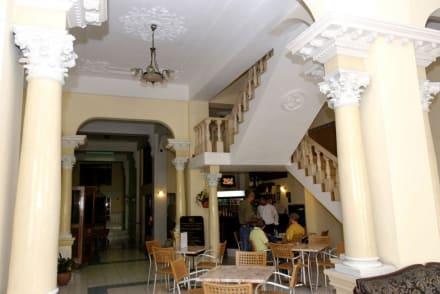 Hotel Libertad**Santiago de Cuba 1156522520