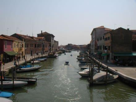 Insel Murano - Insel Murano