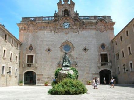 Kloster Luc - Santuari de Lluc