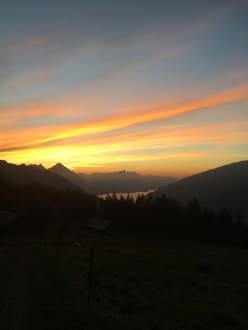 Wandern Grindelwald - Wandern Grindelwald