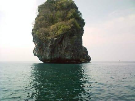 Phi Phi Island - Phi Phi Inseln