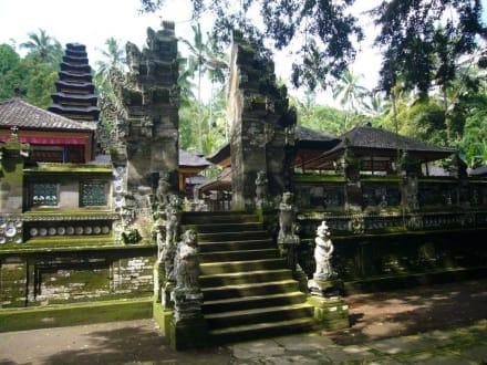 Bangli - Tempelanlage Pura Kehen Bangli