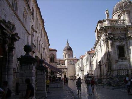 Stadt/Ort - St. Blasiuskirche