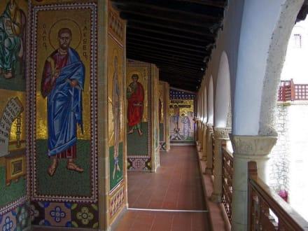 Kykko-Kloster - Troodos Gebirge