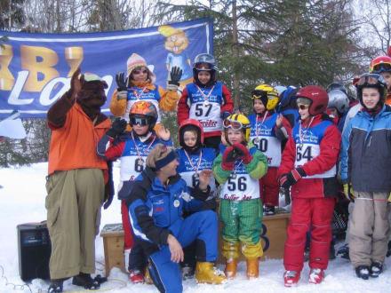 Top Skischule - Top Skischule in Bibi Land