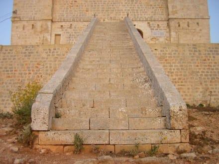 Turm - Turm von Comino