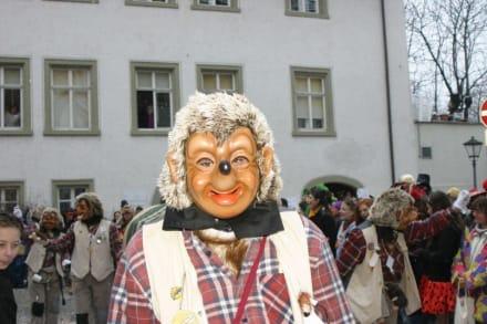 Fasnet 2006 - Mäkie - Konstanzer Fasnacht