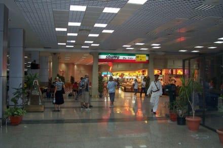 Bis Bald Saraya - Flughafen Hurghada (HRG)