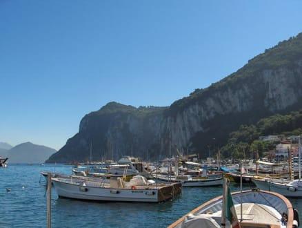 Capri Hafen - Hafen Capri