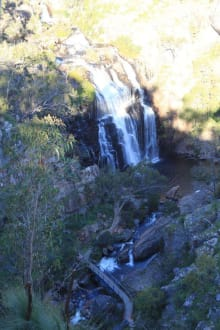 Wasserfall im NP - Grampians National Park