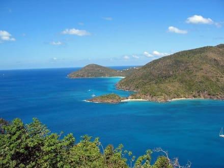 Panorama - Virgin Islands - Tortola Islands