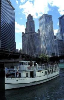 Architek - Tour - Chicago Tower Tour
