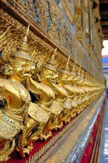 Goldig - Wat Pho