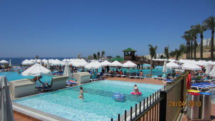 Piscine  - Vikingen Infinity Resort & Spa