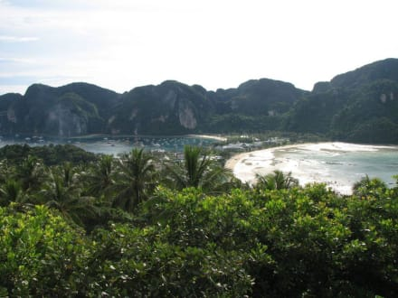 View Point/Tonsai Bay - Viewpoint 2