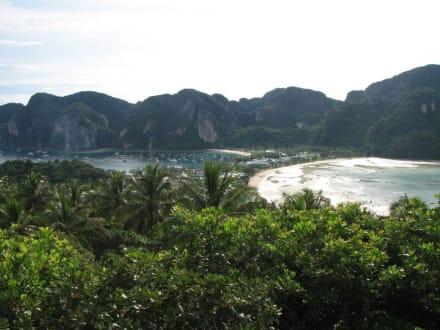 View Point/Tonsai Bay - Viewpoint 2