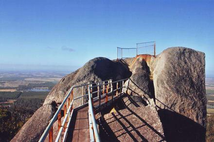 Castle Rock - Porongurup National Park