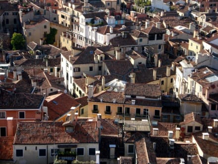 Camanile di San Marco - Campanile
