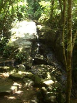 Wasserfall - Ton Sai Wasserfall