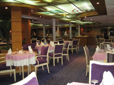 Restaurant - MS Royal La Terrasse