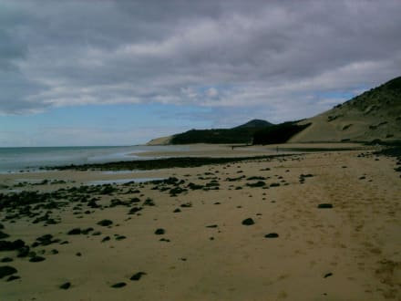 traumhaft, Esquinzo - Strand Playa de Esquinzo / Playa de Butihondo